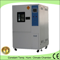 High altitude freezing heating control device/High altitude cold hot testing machinery/Vacuum temperature testing chamber