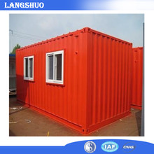 SGS certification High quality easy install steel prefabricated houses with good price