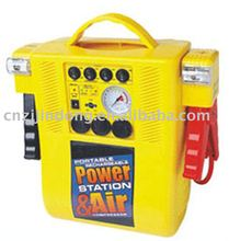 12v 4 in 1 emergency jump starter ce