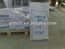 Hexabromocyclododecane; HBCD/High bromine content of alicyclic add flame retardant agent