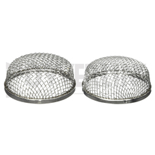 Z010035 2pcs RV Insect Vent Screen for Duo-therm