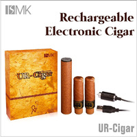 2013 new products e health cigarette UR-Cigar ergonomic soft tip disposable e cigars