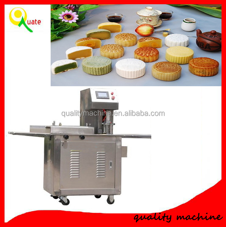 Full automatic moon cake making/forming machine/production line