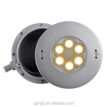 waterproof underwater led for swimming pools
