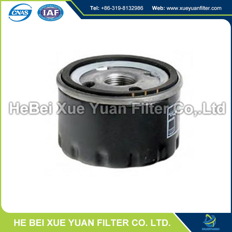 oil filter 77 00 734 945 good quality XUEYUAN manufacturer in China