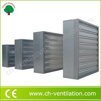 2014 Latest good quality Industrial fresh air exhaust fan