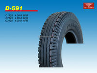 strong body 3 wheel motorcycle tyre