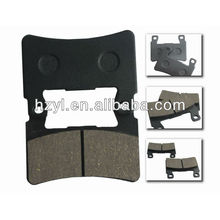 customized production brake disc motorcycle lever