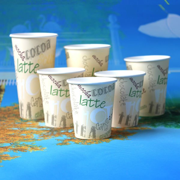 4oz disposable tasting cup