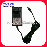 12.5W 5V 2.5A Power Supply for Telephone / Camera/PSP MID