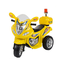 Kids toy tricycle electric bike at cheap price car Baby motorcycle