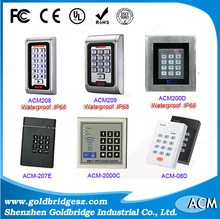 China product Adms Biometric Device Websever Clocking Time Attendance Access Control Optional