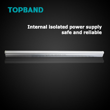 Manufacturer & Supplier UL/cUL/DLC Ceritified 16W 1200mm 4ft T5 LED tube with bracket