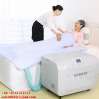 Automatic Medical Care Equipment Intelligent Service