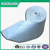 China wholesale impregnated spunlace nonwoven industrial wipe