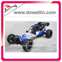 DWI dowellin 9842 1/5th Scale 2WD gasoline off road buggy car