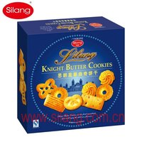 680g Top package Danish Butter Cookies Recipe