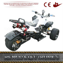 200W 48V 12V 9Ah Cheap Qualified Adult Electric Atv 800Cc Buggy For Sale