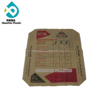 PP woven cement wholesale price bag