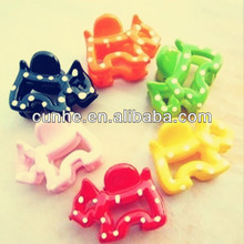 Plastic Hair Clips Mould