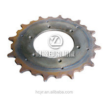 specification standard chain sprocket from China