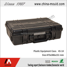 excellent used abs plastic waterproof box