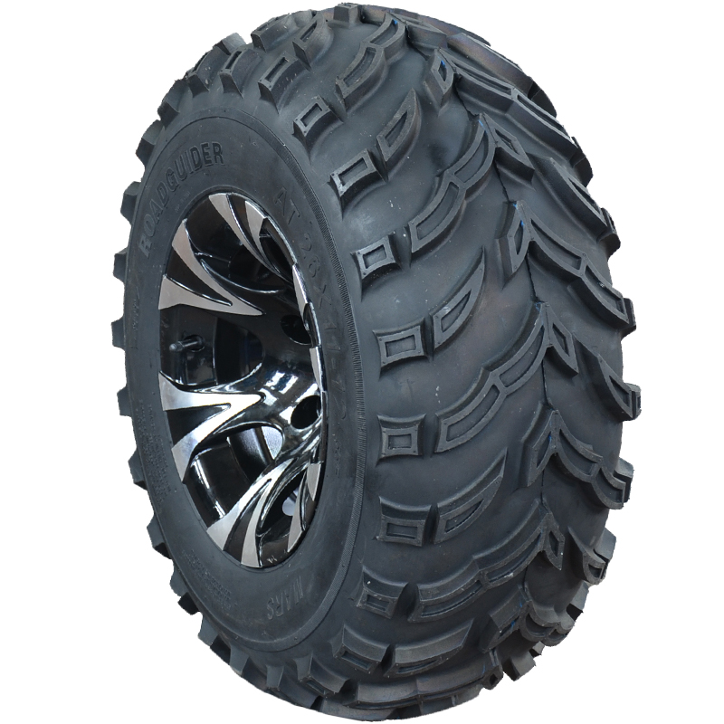 Wholesale china high quality Factory Cheap Brand New ATV Tires 24x8-12
