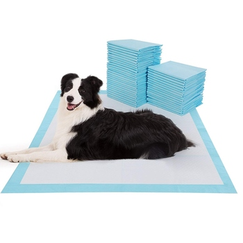 Made in China Disposable Bed Pad High Absorbent Pet Training Pad