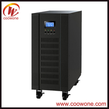 High power emergency power of 3 phase 5kva ups
