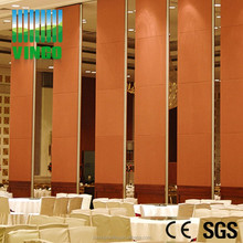 hot soundproof and fireproof material temporary walls mobile office partition material room divider