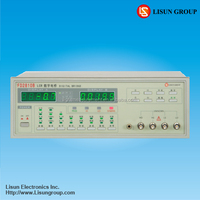 FD2810B High accuracy LCR component tester for electronic and electrical machines