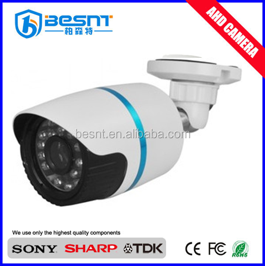 Wholesale market CMOS 1000TVL outdoor infrared cctv camera price india BS-817ADV
