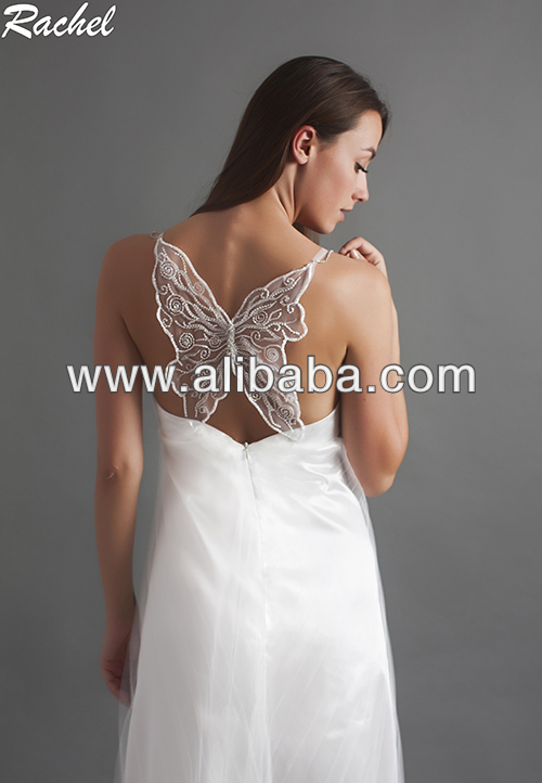 2014 collection , 'Amissa' wedding dresses
