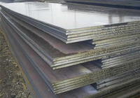 China manufacturer ar600 steel plate h bar steel high manganese steel plate