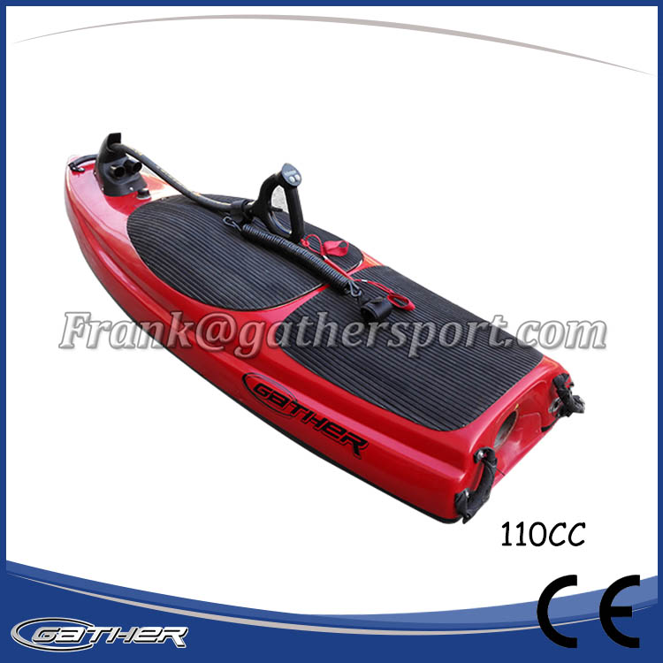Gather sport power jetboard for renting ,tourism
