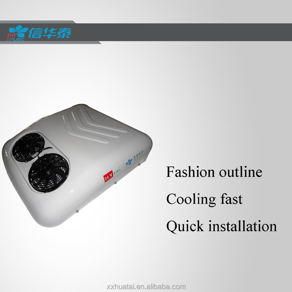 12v or 24v truck van parking air conditioner manufacturer