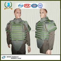 kevlar Bulletproof Jackets with All Protection