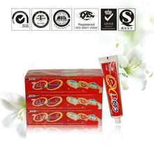 strong perfume Arabic gel toothpaste