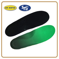 Supply ventilated stripe fiber board for making sport shoes insole