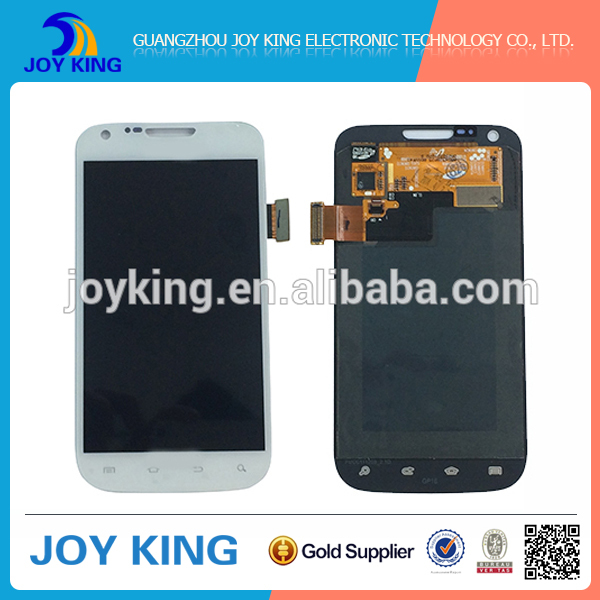 ">3"" screen Mobile phone spare parts lcd for Samsung galaxy S2 I9100 lcd dispaly"