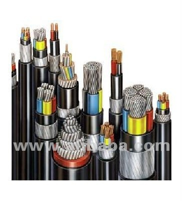 SINGLE CORE, THREE CORE CABLES MEDIUM VOLTAGE CABLES