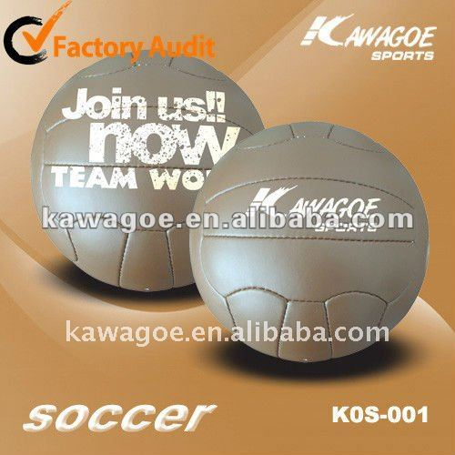 18 panel soccer ball pvc/soccer ball material tpu