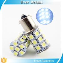 Cheap bulb 5050 27SMD 1156/1157 dc 12v light led bulbs turn signal light