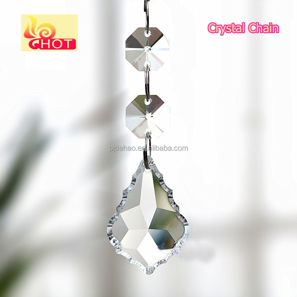 Fashion Hanging Crystal Key Chain
