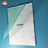 New Product Thermal A4 Pvc Book