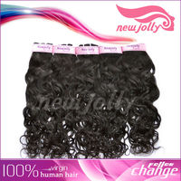 2013 Best selling products wet and wavy remy virgin peruvian hair , hair with fast shiiping and high quality