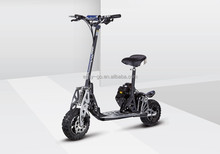 2015 Hot EVO Uberscoot folding 250cc gas scooter used with CE/EPA certificate