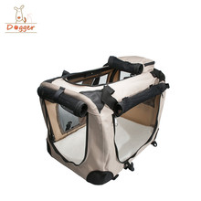 Pet Dog Bike Basket Bicycle Pet Dog Carrier