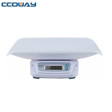 professional China manufacturer 20kg electronic baby scale
