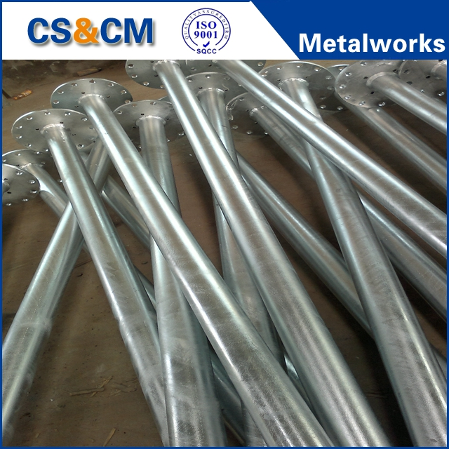 cheapest high quantity stainless steel fabrication buy